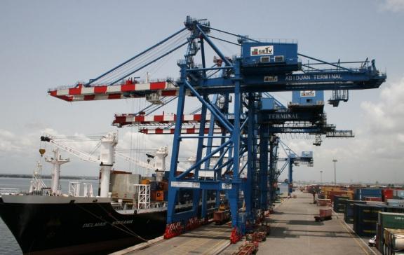 Port Autonome d'Abidjan