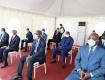 Lutte contre la propagation de la COVID-19 : L'UNION EUROPÉENNE (UE) OFFRE DU MATERIEL DE PROTECTION AUX PORTS IVOIRIENS